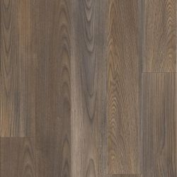 Dark Grey And Brown Wood Effect Click Vinyl Flooring Planks Transform Mexican Ash 20875