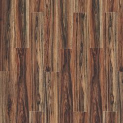 Moduleo Transform Glue Down Persian Walnut 20444 In Brown And Red Oak Design For Lounges And Dining Rooms
