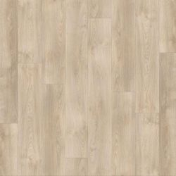 Moduleo Sherman Oak 22221 Dryback Lvt Planks In Light Wood Effect Pattern For Bathrooms And Hallways