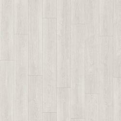 White Wood Effect Glue Down Vinyl Floor Planks Moduleo Transform Verdon Oak 24117 Lvt