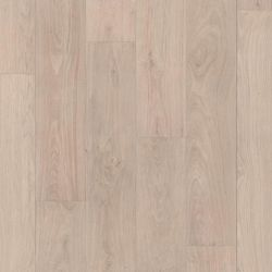 Quick-Step Classic Bleached White Oak CLM1291 Laminate Flooring