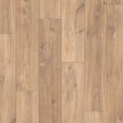 Quick-Step Classic Midnight Oak Natural CLM1487 Laminate Flooring
