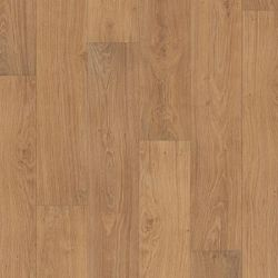 Quick-Step Classic Natural Varnished Oak CLM1292 Laminate Flooring