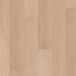 Quick-Step Impressive White Varnished Oak IM3105 Laminate Flooring
