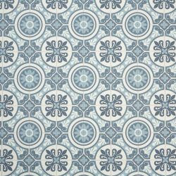 Moroccan Style Cushioned Vinyl Flooring Sheet Tangier 07
