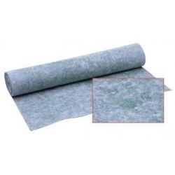 Timbertech Select Rubber Fleece Backed Click Vinyl Flooring Underlay On A Roll