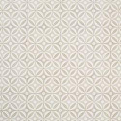 Cement Tile Design Cushioned Vinyl Flooring Sheet Topaz Natural