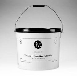 15Ltr Pressure Sensitive Adhesive For Luxury Vinyl Floor Planks And Tiles