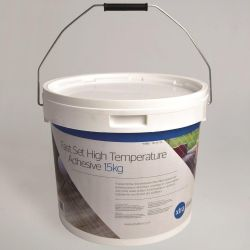 15Ltr High Temperature Adhesive For Fitting Luxury Vinyl Tiles And Planks