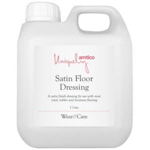 5 Litre Satin Dressing Bottle For Use With Amtico Spacia, Signature And Form Lvt Flooring