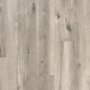 berry alloc medium grey wood effect laminate flooring planks with bevelled edges for kitchens, hallways and lounges allegro light grey k1804