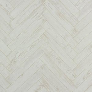 distressed white wood effect parquet laminate flooring planks with bevelled edges berry alloc chateau chestnut white