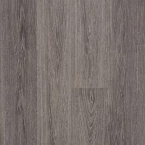 berry alloc ocean v4 charme dark grey wood effect laminate flooring in 8mm thickness for bathrooms, kitchens and hallways
