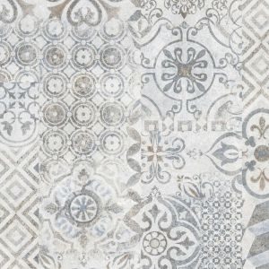 Berry Alloc Ocean Laminate Flooring Retro Chic Blue Grey Sample
