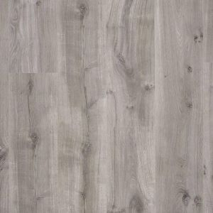 Berry Alloc Ocean V4 Laminate Flooring Spirit Light Grey Sample
