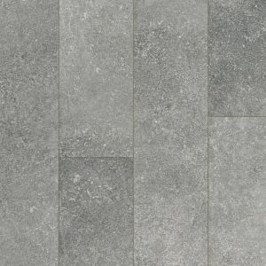 Berry Alloc Ocean V4 Laminate Flooring Stone Grey Sample