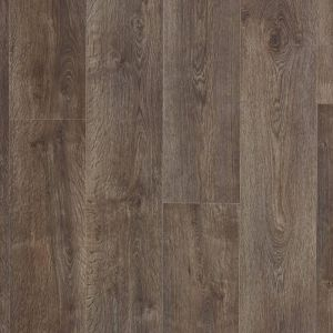 dark brown wood effect laminate flooring for kitchens and hallways berry alloc ocean 4v texas brown