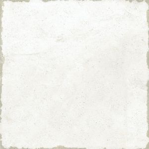 Gabana Rustic White 20Cm X 20Cm Square Porcelain Tile For Kitchens And Bathrooms