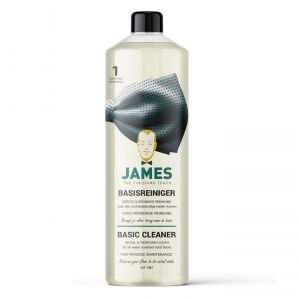 James Basic Floor Cleaner 1LT