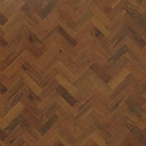 Karndean Art Select Parquet AP02 Auburn Oak Vinyl Floor Tiles