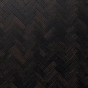 Karndean Art Select Parquet AP03 Black Oak Vinyl Floor Tiles