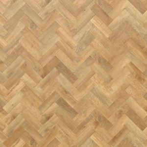 Karndean Art Select Parquet AP01 Blond Oak Vinyl Floor Tiles