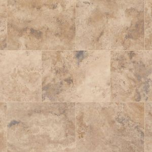 Natural Stone Design Lvt Flooring In Rectangle Size Karndean Art Select Caldera Lm08 For Kitchens