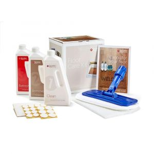 Karndean Luxury Vinyl Planks And Tiles Maintenance Starter Kit