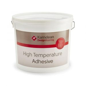 5 Litre High Temperature Adhesive By Karndean For Use With Knight Tile, Da Vince And Art Select