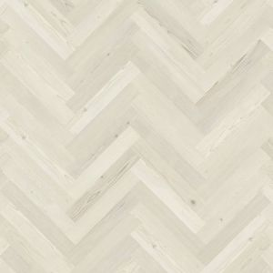 Karndean Knight Tile Herringbone Washed Scandi Pine SM-KP132
