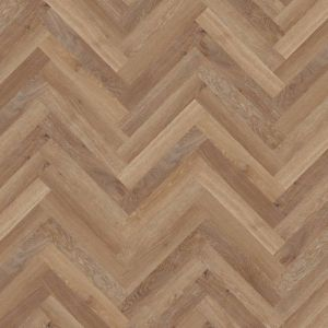 Karndean Knight Tile Herringbone Pale Limed Oak SM-KP94