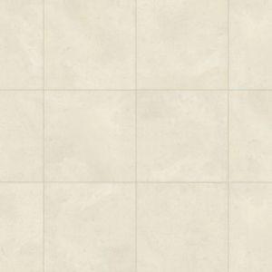 "Freshing Limestone Design Vinyl Floor Tiles In 18"" X 18"" Square Tile Design For Kitchen, Bathrooms And Hallway Floors Luna Sp111"