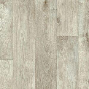 Wood Effect Felt Back Vinyl Flooring Sheet Tavel T88