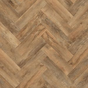 Moduleo Impress Country Oak 54852 Herringbone Small Plank