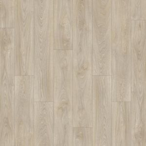 Impress Click Laurel Oak 51222 Light Beige And Grey Wood Effect Lvt Planks With R9 Slip Rating And Micro Bevel