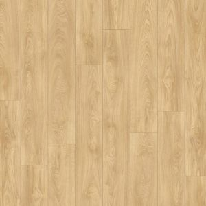 Moduleo Impress Click Laurel Oak 51332 Light Wood Effect Lvt Planks With Textured Finish And Beige Undertones