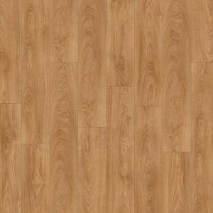 Warm Oak Effect Luxury Vinyl Flooring Planks In Glue Down Format For Use With Underfloor Heating Laurel Oak 51822