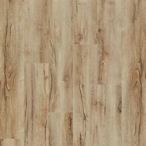 Natural Oak Vinyl Flooring Planks With In Aged Look With Large Knots And Grains Mountain Oak 56440