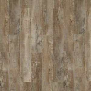 Moduleo Engineered Click Vinyl Flooring In Aged Wood Effect Design Country Oak 24277Lr