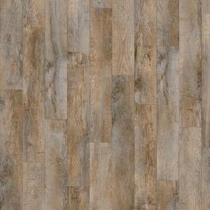 Moduleo LayRed Country Oak 24958-LR Engineered Click Vinyl Flooring