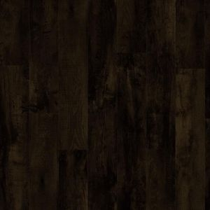 moduleo layred country oak 54991 dark brown wood effect click vinyl flooring with underlay attached