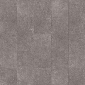 Kitchen And Bathroom Rectangle Vinyl Floor Tiles In Light Cantera 46930