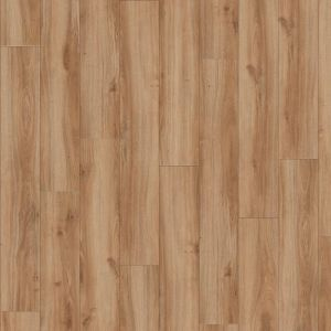 Select Click 24837 Classic Oak Luxury Click Vinyl Flooring With Micro Bevel And Textured Finish