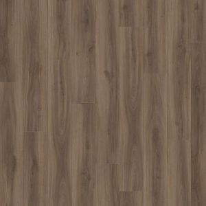 Wood Effect Glue Down Vinyl Flooring Planks In Dark Oak Select Glue Down 24864