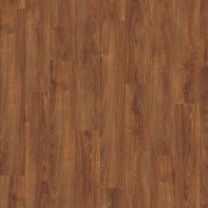 Midland Oak 22821 Glue Down Vinyl Flooring Planks In Natural Oak Design