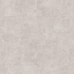 Light Stone Effect Click Vinyl Floor Tiles For Residential Use Venetian Stone 46931