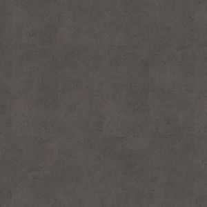 Dark Grey Concrete Effect Click Vinyl Flooring Tiles For Home Use Venetian Stone 46981