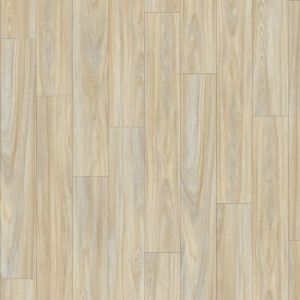 Light Wood Effect Click Lvt Flooring Moduleo Transform Baltic Maple 28230 For Open Plan Kitchens
