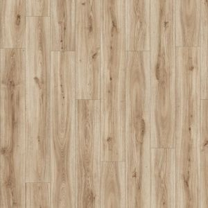 Click Locking Lvt Flooring For Diy Installation In Medium Oak Design Moduleo Transform 24234