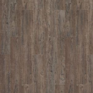 Distressed Brown Wood Effect Vinyl Flooring Planks Latin Pine 24868 With Bevelled Edges